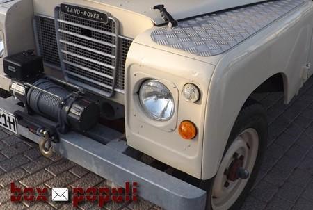 SUV diésel con cadena, motores pequeños y coches fiables, en box populi (86)