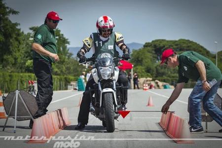 """""""El Motorista del Año"""" desde dentro (y III)"""