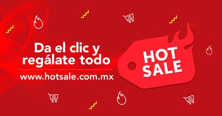 2ece5d946c Esto es todo lo que debes saber del Hot Sale 2019 en México