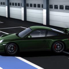 Foto 110 de 132 de la galería porsche-911-gt3-2010 en Motorpasión