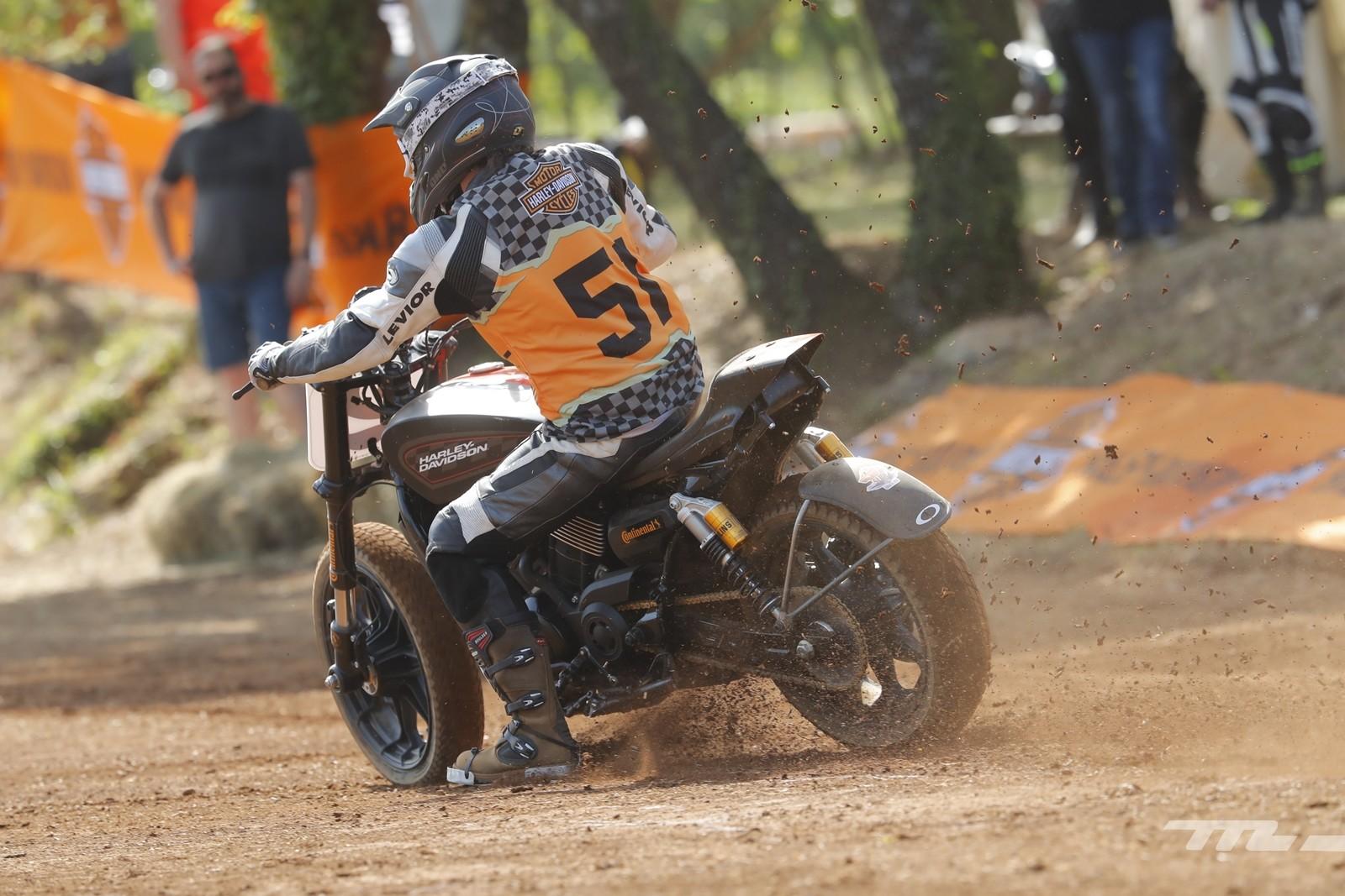 Foto de Harley-Davidson Ride Ride Slide 2018 (73/82)