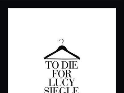El libro de moda de la semana: To Die For: Is Fashion Wearing Out The World?