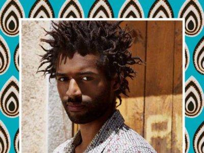 Mango Man se apunta a la tendencia étnica contemporánea con The Tembo Collection