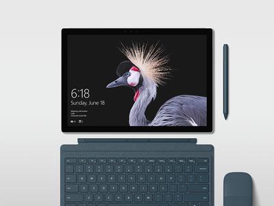El nuevo Surface Pro no está solo: comparativa con el resto de convertibles con stylus que luchan por ser el mejor