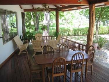Trucos para tener listos los muebles de la terraza (II)