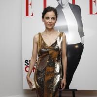 Elena Anaya look dior