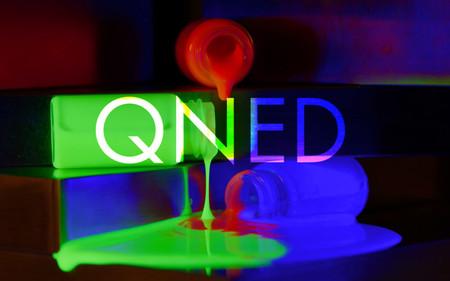 ¿Qué tecnología será la sucesora de OLED? Los QNEDs se perfilan como unos buenos candidatos dispuestos a llegar en un par de años