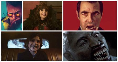 Las 11 mejores series de vampiros en Netflix, HBO, Amazon y Movistar