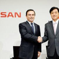 Nissan adquiere el 34% de las acciones de Mitsubishi y busca ser el mayor fabricante mundial de autos
