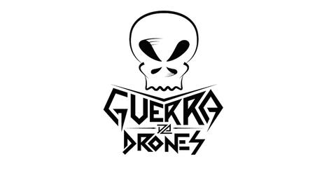 Expodrone Mx 2016 Guerra Drones