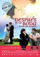 'Después de la boda': otro argumento de telefilm rodado al estilo Dogma