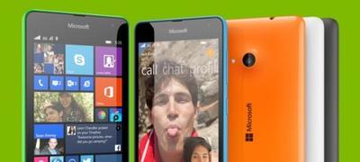 ¿Se convertirá el Lumia 535 en el próximo súper-ventas de Microsoft? La pregunta de la semana