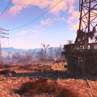 Fallout 4 se actualiza con mejoras gráficas en PS4 Pro y con un pack de texturas en PC