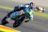 MotoGP Valencia 2010: Marc Márquez campeón del mundo de 125 en una carrera ganada por Bradley Smith