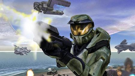 Halo: The Master Chief Collection - primer gameplay 1080p/60fps de Halo: Combat Evolved