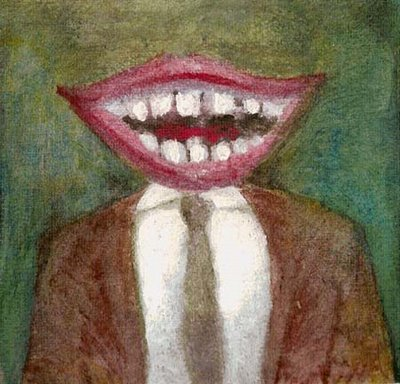 La risa nació como herramienta para sobrevivir en nuestra infancia