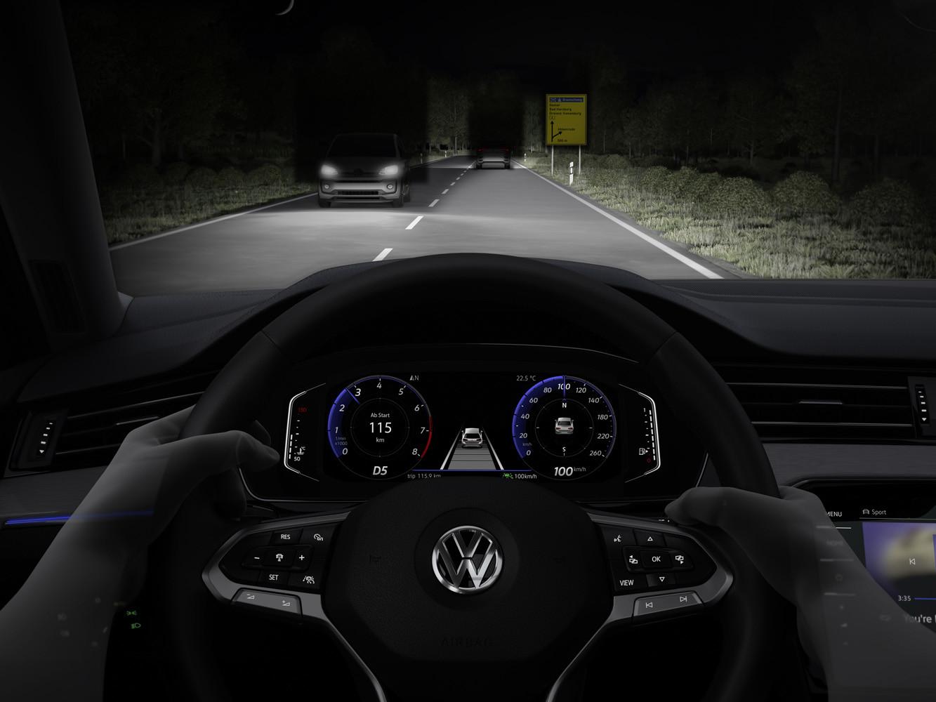 Foto de Volkswagen Passat 2019 (18/53)