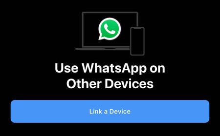 WhatsApp para Android llegará a los tablets con el modo multidispositivo 2.0