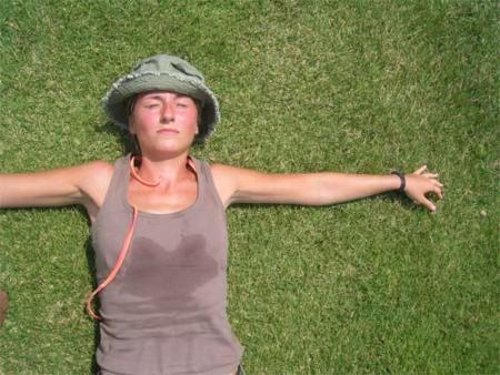 Consejos para saber llevar mejor el sudor a la hora de entrenar