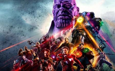 27 referencias de 'Vengadores: Infinity War' para exprimirla a fondo