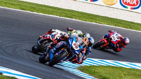 ¡Otra más! El Mundial de Superbikes tampoco visitará Catar del 13 a 15 de marzo debido al coronavirus