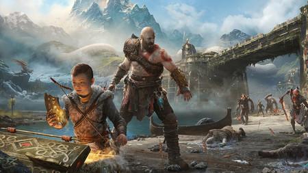 Estos son los juegos gratis de este fin de semana y otras 29 ofertas más con God of War por 15 euros o Dragon Quest XI S por 40 euros