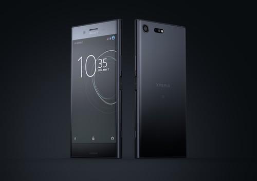 Xperia XZ Premium, para Sony las pantallas 4K HDR y la grabación en cámara súper lenta tienen sentido en un móvil