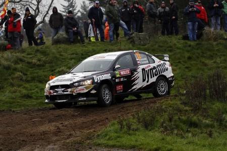 Las categorías de los rallyes: Grupo N, RGT, R4, R3, R2 y R1 (2/2)