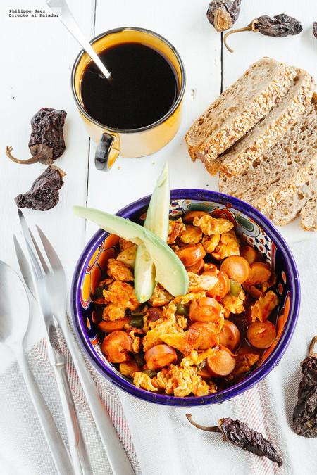 Nasi Goreng, pollo a la mostaza y más en Directo al Paladar México