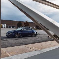 Foto 2 de 8 de la galería volkswagen-arteon-coupe en Motorpasión México