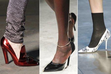 Wang zapatos