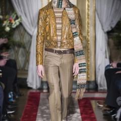 Foto 2 de 24 de la galería roberto-cavalli-hombre-otono-invierno-2016-2017 en Trendencias Hombre
