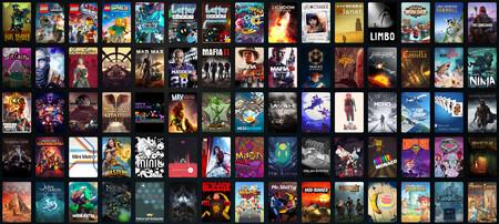 Tengo casi 300 juegos nuevos en 2020 (sin contar Game Pass), y el giro del mercado para llegar hasta ahí me alegra y asusta a partes iguales