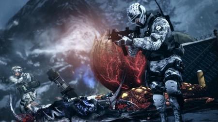 Así luce Nightfall, el primer episodio del modo Extinción de 'Call of Duty: Ghosts'