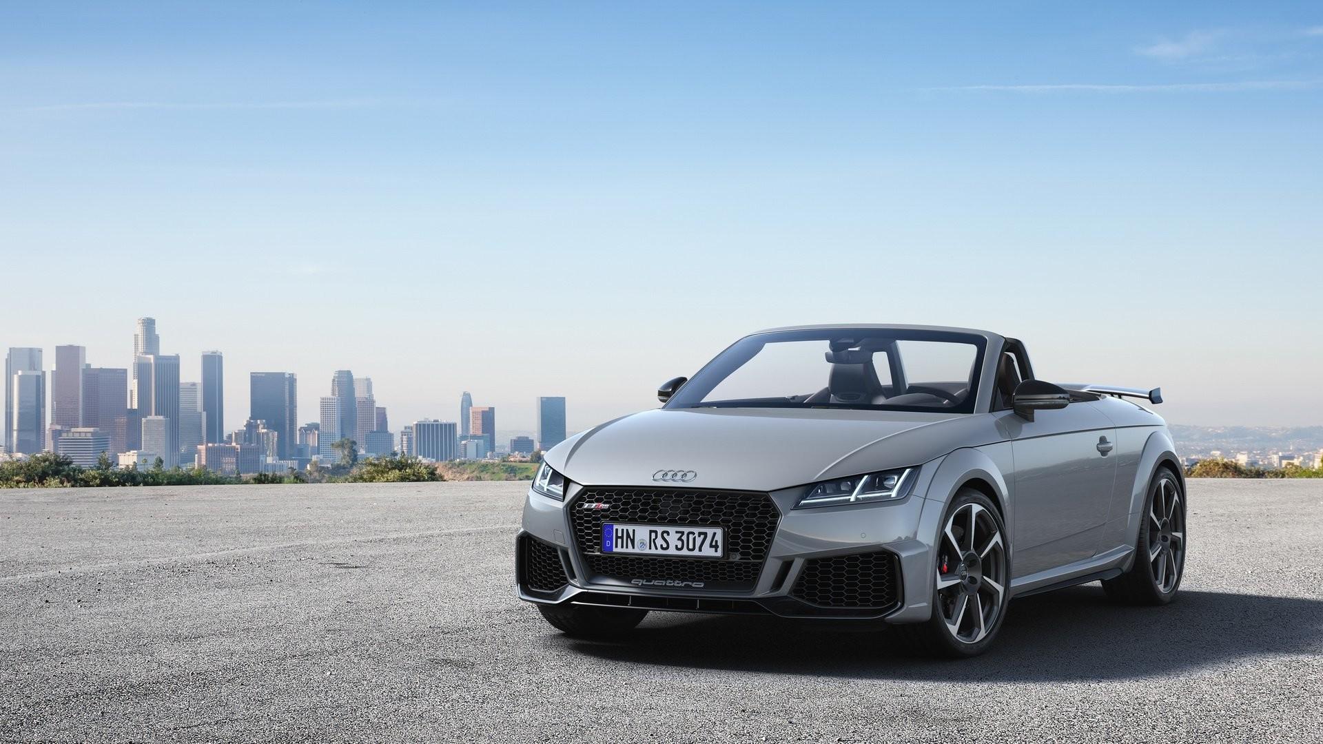 Foto de Audi TT RS 2020 (45/53)