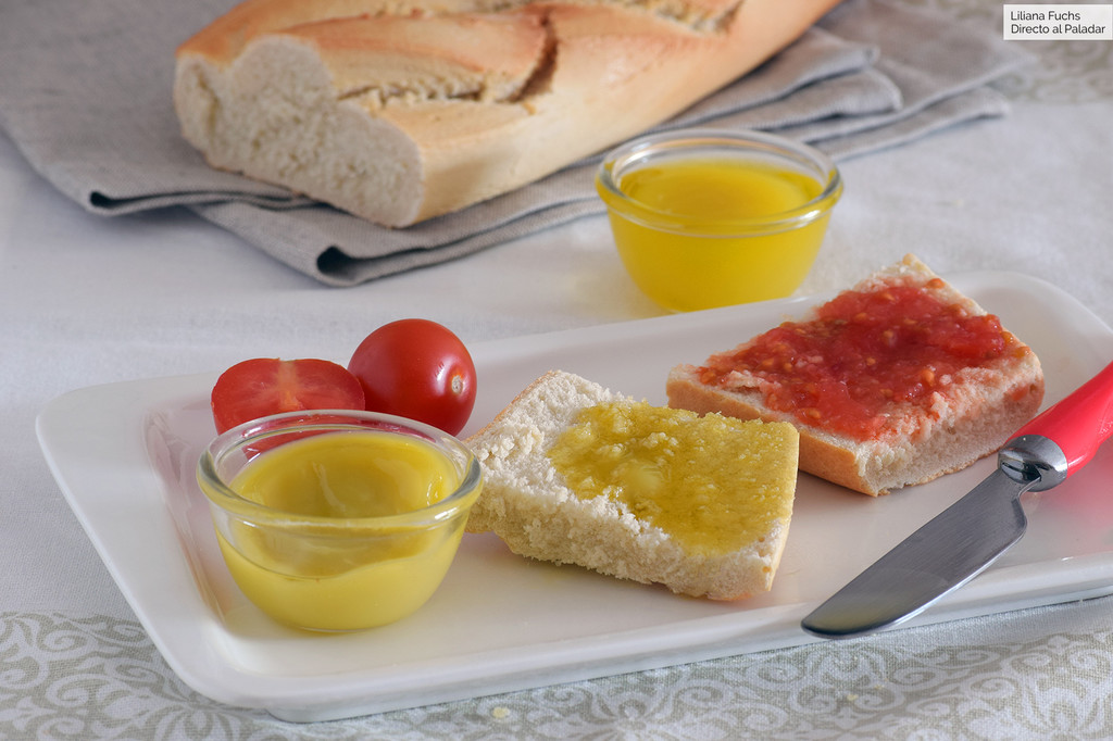 Cómo hacer crema untable de aceite de oliva: el truco más fácil para revolucionar tus desayunos