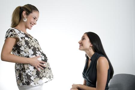 """""""¿Le vas a dar el pecho?"""", la pregunta que las mujeres embarazadas están hartas de escuchar"""