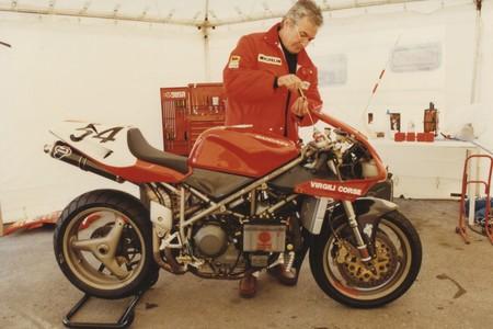Ducati 916 Tamburini 2