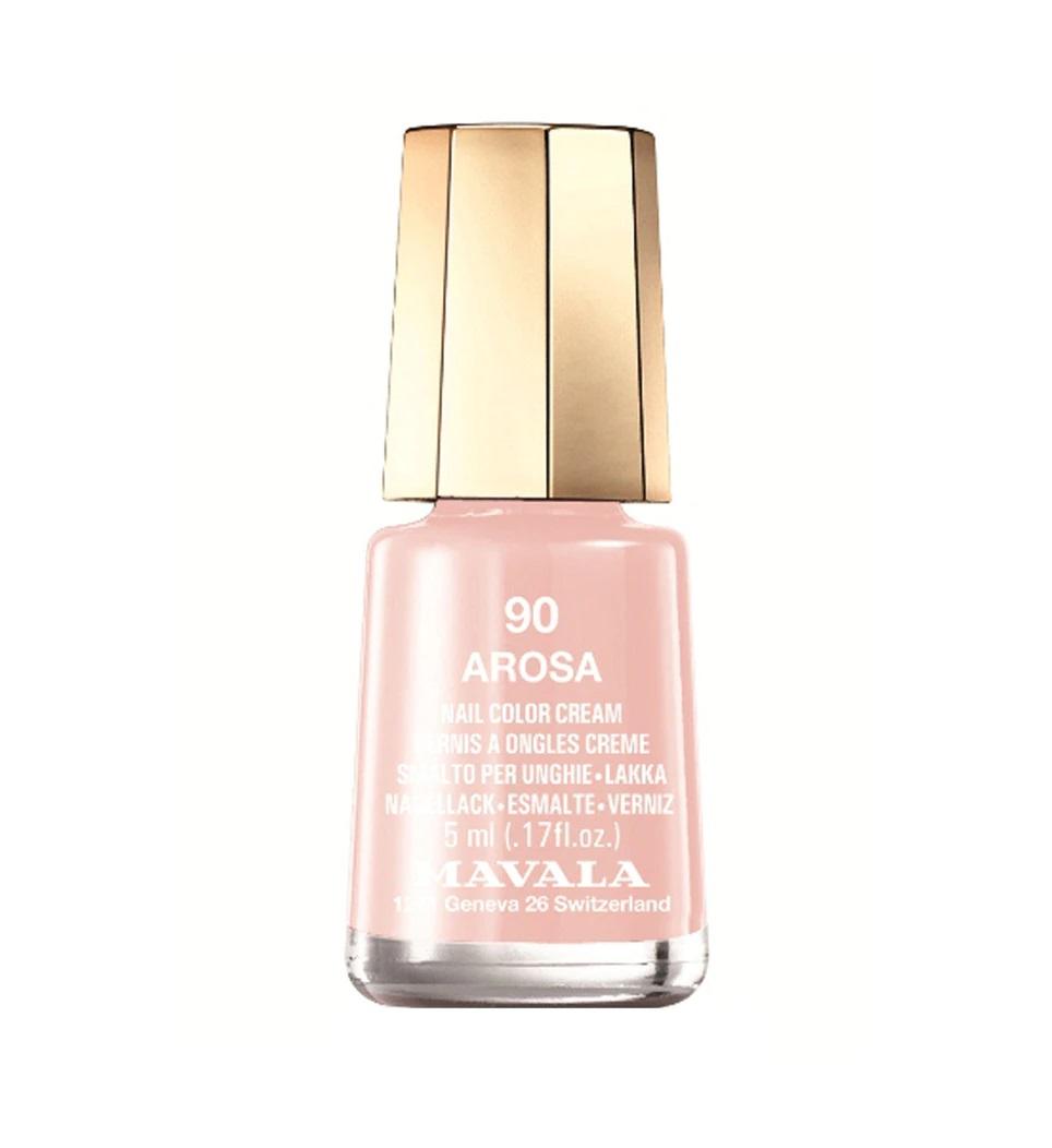 Esmalte de uñas Arosa 90 de Mavala