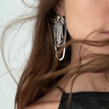 Las cinco tendencias en joyas de la temporada y como combinarlas según Zara