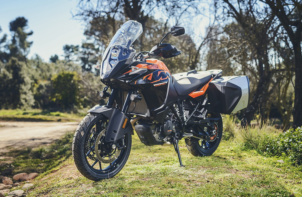 Foto de KTM 1090 Advenuture (49/63)