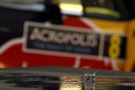 El Mundial de Rallyes se acorta por la crisis