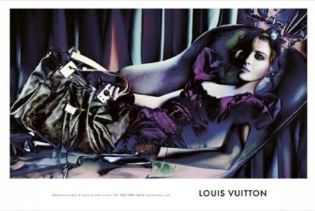 Madonna y Louis Vuitton Otoño-Invierno 2009/2010, segunda parte del relato III