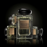Armani/Privé presenta su nuevo perfume: Figuier Eden