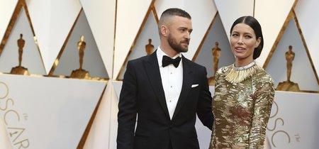 Las parejas que nos enamoraron en los Premios Oscar