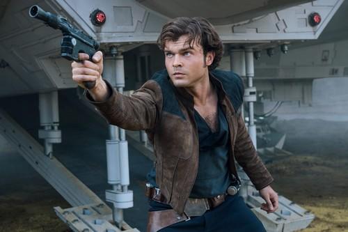 'Han Solo': nueve razones que explican el fracaso de la nueva película de Star Wars