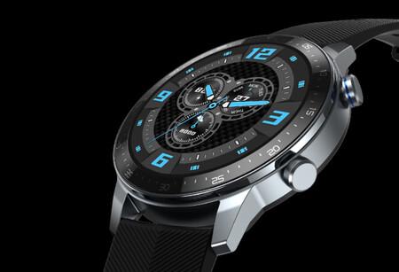 ZTE Watch GT, máxima elegancia para la muñeca con batería para 15 días y resistencia al agua