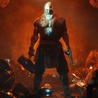 El brutal Redeemer anuncia su llegada para el 1 de agosto con un tráiler extremadamente violento