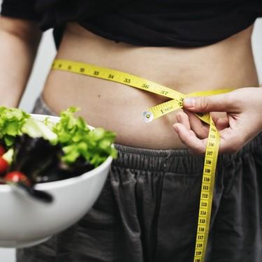 Perder peso después del parto: así tiene que ser tu dieta