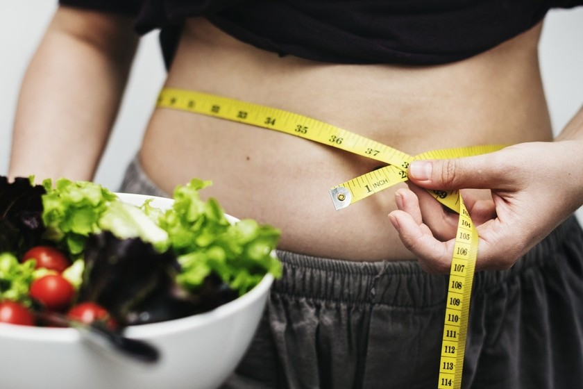 Dietas para bajar de peso amamantando